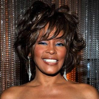 Moartea lui Whitney Houston, un accident - artista nu avea urme de lovituri