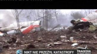 Moartea sefilor armatei poloneze ar putea avea consecinte mai grave decat cea a presedintelui