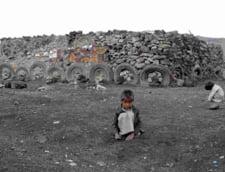 Moartea unui jurnalist ar putea opri un razboi care a condamnat la foamete 20 de milioane de oameni