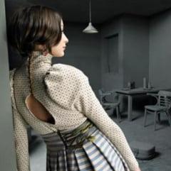 Moda contemporana - intre imagine si marketing