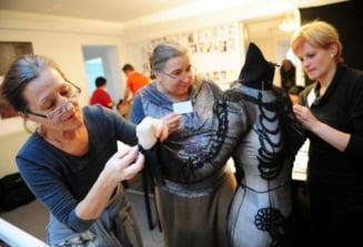 Moda inspirata de arta traditionala romaneasca, o revelatie pentru Washington Post