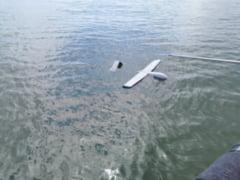 Modalitate inedită de a măsura temperatura turiștilor pe o plajă din Italia: autoritățile folosesc drone