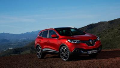 Model nou de la Renault: Vezi preturile pentru Romania