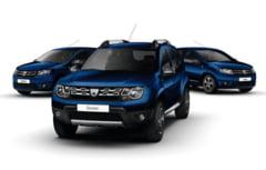 Modele surpriza de la Dacia