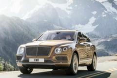 Modelul cu care Bentley a dat lovitura: s-au vandut toate masinile intr-o singura zi!