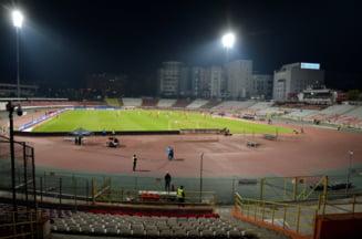 """Modernizarea stadionului Dinamo ramane """"in aer"""""""