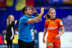 Modificare de ultima ora in echipa Romaniei, inainte de partida decisiva cu Olanda, din finala mica a Campionatului European