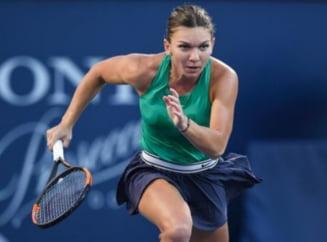 Modificare importanta pe lista capilor de serie de la US Open 2018: Ce pozitie a ajuns sa ocupe Serena Williams