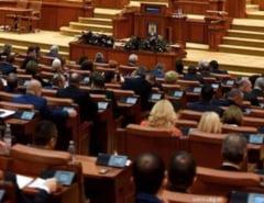 """Modificarea Codurilor Penale a trecut si de deputati, in procedura de urgenta: """"Astazi, hotia a castigat in Parlament!"""""""