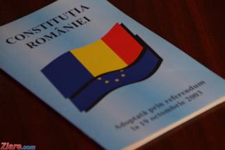 Modificarea Constitutiei, un proiect mort? Ce spun parlamentarii din Comisia de revizuire