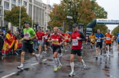 Modificarea actului normativ privind starea de alerta: Grupuri de 10 persoane pot face sport in aer liber / Maxim 20 de persoane pentru activitati de training