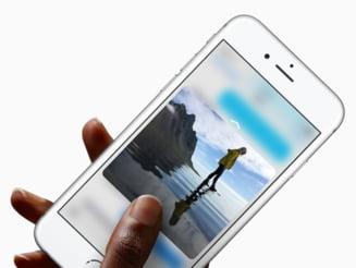 Modificarea facuta in secret de Apple la noile iPhone 6S - Surpriza vine din interior