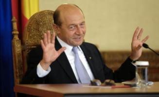 Modificarea referendumului de demitere a presedintelui a trecut de deputatii juristi