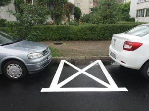 Modificari, la Regulamentul de parcare din Brasov