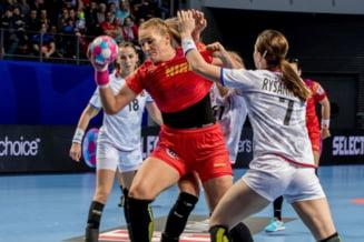 Modificari de ultima ora in programul Campionatului European de handbal feminin din cauza protestelor din Franta