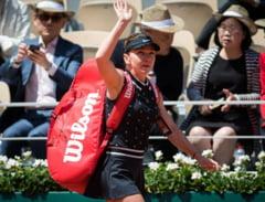 Modificari importante in Top 10 WTA dupa rezultatele de la Roland Garros