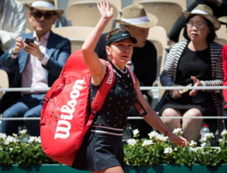 Modificari importante in Top 10 WTA dupa rezultatele de la Roland Garros