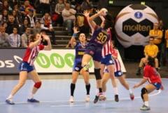 Modificari importante in lotul nationalei feminine de handbal a Romaniei