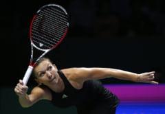 Modificari in clasamentul WTA: Iata ce pozitii ocupa tenismenele noastre