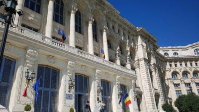 Modificari la Senat: demisii din PSD si ALDE, ProRomania se afiliaza la ALDE, care isi schimba numele. Serban Nicolae nu mai e lider de grup