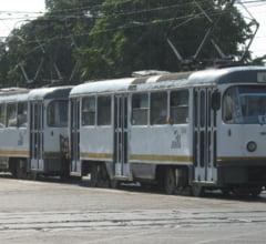 Modificari majore in traseul tramvaielor din Bucuresti