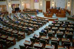 """Modificarile aduse de PSD Codului penal si Codului de procedura penala au fost respinse de Senat. Gorghiu: """"Stiti ce e cel mai penibil?! Ca au anuntat ca se abtin"""""""