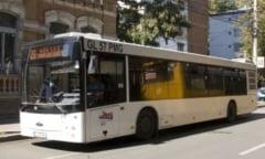 Modul in care va functiona din mai transportul public in comun, inca sub semnul intrebarii