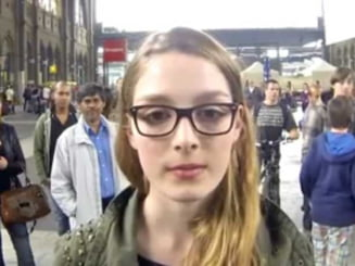 Modul inedit prin care un elvetian a castigat un Samsung Galaxy S4 (Video)