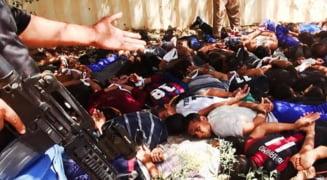 Modul infiorator prin care Statul Islamic se finanteaza: Ce face cu cadavrele celor executati