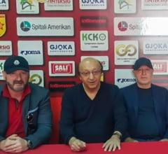 Moggi reloaded: Omul care a provocat cel mai mare scandal din Serie A a ajuns in... Albania!