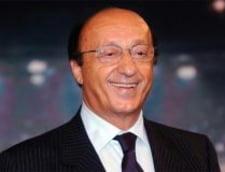 Moggi vrea sa revina la Juventus in 2011