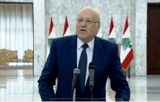 Mogulul libanez Najib Mikati, desemnat să formeze noul guvern de la Beirut