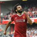 Mohammed Salah a fost desemnat jucatorul anului in Premier League