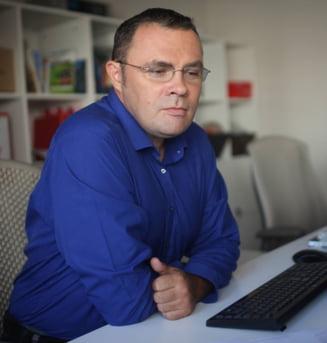 Moise Guran nu va mai face emisiunea Biziday la Digi 24