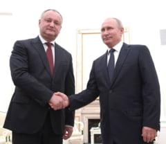 Moldova ar putea fi desfiintata, dupa alegerile din 2019, prin federalizare