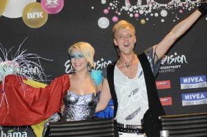 Moldova s-a calificat in finala Eurovision 2010