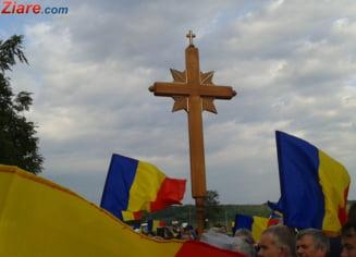 "Moldova tot fierbe: Doua proteste de amploare la Chisinau - ""Stop dictaturii criminale!"""