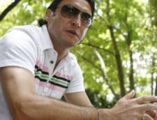 Moldovan se apara: Si Lucescu a terminat pe locul 9 cu Brasovul