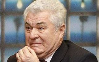 Moldovenii de peste Prut il vor pe Voronin presedinte