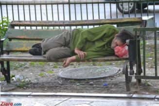Moldovenii dorm cel mai putin, romanii din vestul tarii sunt cei mai somnorosi - studiu
