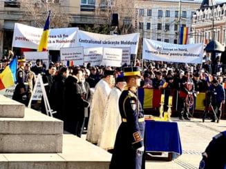 Moldovenii sunt pesedisti incurabili: De ce e falsa afirmatia si ce au aflat politicienii, la Iasi Interviu