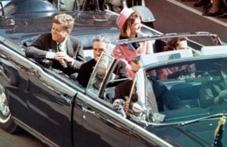 Moment crucial in aflarea adevarului despre asasinarea lui John F Kennedy: Totul sta in decizia lui Joe Biden