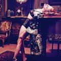 Moment incendiar intr-un show al Madonnei: A dezgolit pe scena sanul altei femei (Video)