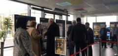 Moment inedit la Aeroportul International 'Traian Vuia' Timisoara