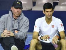 Moment inedit pentru Novak Djokovici: Ce a facut jucatorul pe care l-a invins la Doha