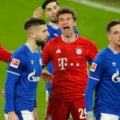 Moment istoric in Bundesliga: o super-echipa a retrogradat dupa 30 de ani. Bayern este ca si campioana, a noua oara la rand