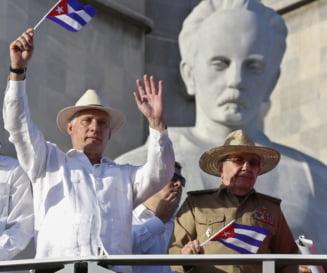 "Moment istoric in Cuba. Raul Castro se retrage dupa 60 de ani de dominatie a familiei Castro: ""Voi fi gata sa apar patria, revolutia si socialismul"""