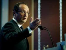 Moment istoric in Franta: Presedintele isi asuma responsabilitatea pentru crime ale nazistilor