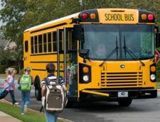 Moment istoric in scolile din Statele Unite ale Americii