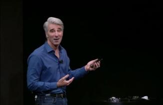 Moment stanjenitor la lansarea celui mai nou iPhone: Aceasta eroare se intampla intr-un caz dintr-un milion (Video)